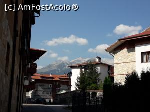 foto-vacanta la Gondola Apartments & Suites