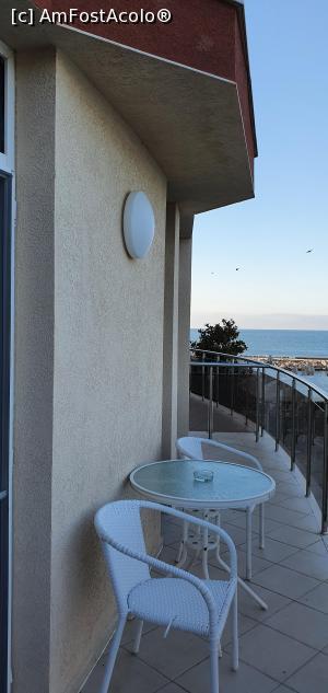 foto-vacanta la Royal Bay Aparthotel