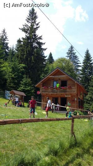foto-vacanta la Parcuri de distracții / aventură în zona Păltiniș
