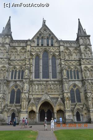 foto-vacanta la Descoperă Salisbury