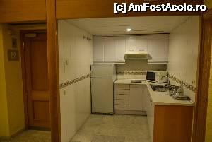 foto-vacanta la Convencion-Barajas Aparthotel