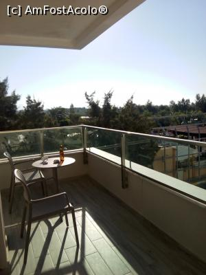 foto-vacanta la Port Nature Luxury Resort  & Spa [Bogazkent]