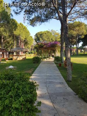 foto-vacanta la Regnum Carya Golf & SPA Resort Hotel