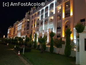 foto-vacanta la OZ Side Premium Hotel  [Evrenseki]