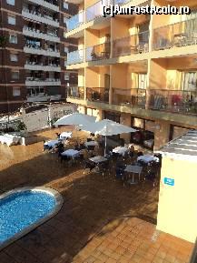 foto-vacanta la Bon Repos Hotel
