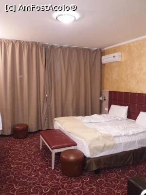 foto-vacanta la AquaPark President Hotel [Băile Felix]