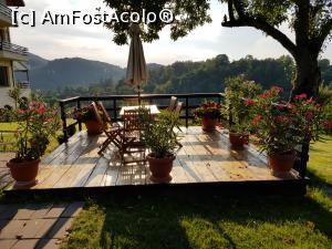 foto-vacanta la Pensiunea Toscana