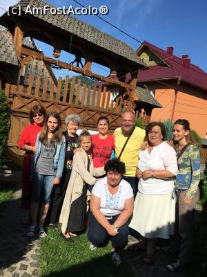 foto-vacanta la Pensiunea Crețuca