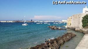 foto-vacanta la La pas prin regiunea Puglia