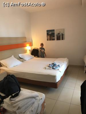 foto-vacanta la Lagomandra Beach Hotel [Elia Nikiti]