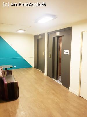foto-vacanta la Comfort Hotel Porte d'Ivry (ex Kyriad)