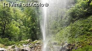 foto-vacanta la Cascada Vânturătoarea [Valea Cernei]