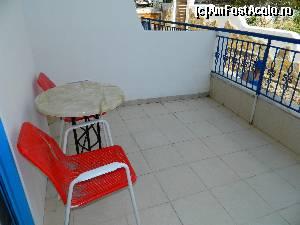 foto-vacanta la Aris Hotel