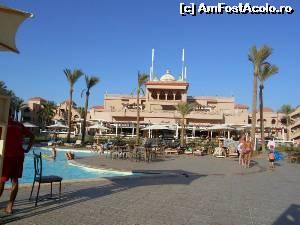 foto-vacanta la Pickalbatros Sea World Resort (ex Aqua Blu)