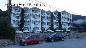 foto-vacanta la Haris Apartments [Vrachos]