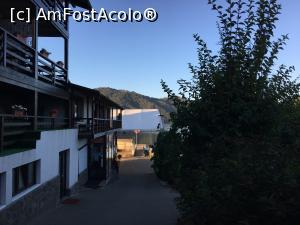 foto-vacanta la Fisherman's Hotel