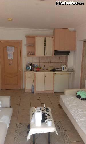foto-vacanta la Sincerity Apart Hotel