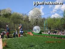 foto-vacanta la Alex & Emma's Land (parc de distracții) [Pietroșani]