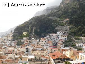foto-vacanta la Descoperă Amalfi şi Costiera Amalfitana