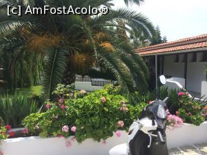 foto-vacanta la Villa Karina Studios & Apartments [Kolios]