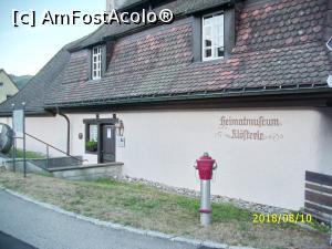 foto-vacanta la Descoperă Freiburg și împrejurimile