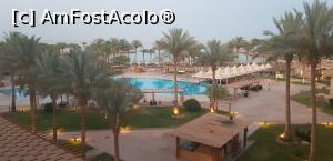 foto-vacanta la Continental Hotel Hurghada (ex Movenpick Resort)