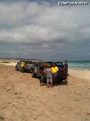 foto-vacanta la Descoperă Insula Boa Vista