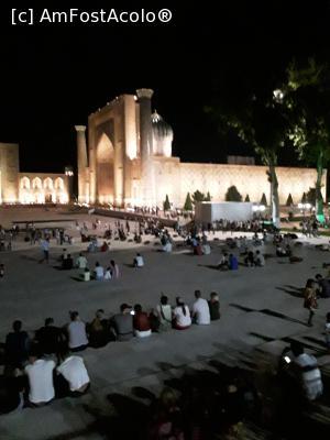 foto-vacanta la Descoperă Uzbekistanul