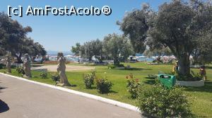 foto-vacanta la Palmariva Beach Bomo Club