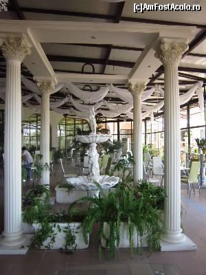 foto-vacanta la Estreya Residence Hotel