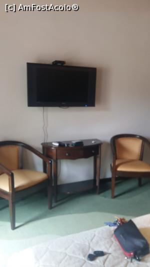 foto-vacanta la Golf Hotel Pianu [Pianu de Jos]