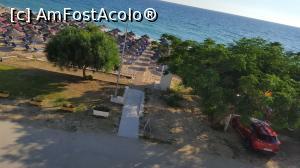 foto-vacanta la Vrachos Beach Hotel [Vrachos]