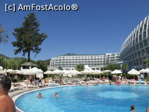 foto-vacanta la Green Nature Diamond Hotel