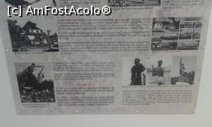 foto-vacanta la Muzeul de Istorie Naţională şi Arheologie