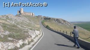 foto-vacanta la Cetatea Enisala