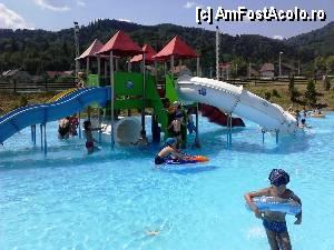 foto-vacanta la Aquapark Smile