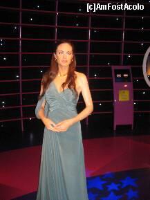 foto-vacanta la Muzeul figurilor de ceară Madame Tussauds