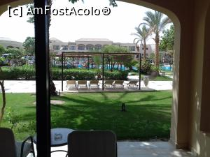 foto-vacanta la Jaz Aquamarine Resort