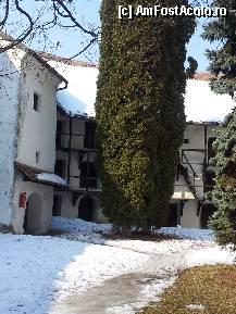 foto-vacanta la Cetatea Țărănească Prejmer