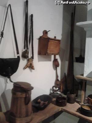 foto-vacanta la Muzeul obiceiurilor populare din Bucovina