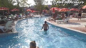 foto-vacanta la Aquamania Aquapark