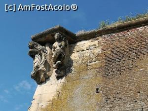 foto-vacanta la Cetatea Alba Carolina