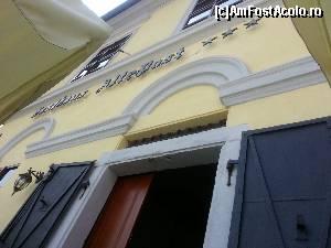 foto-vacanta la Gasthaus Alte Post