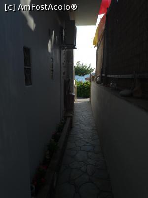 foto-vacanta la Yalos Studios [Agii Saranta]