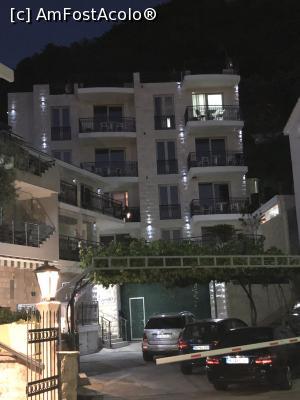 foto-vacanta la Jovan Apartments
