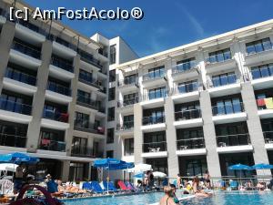 foto-vacanta la Arena Mar Hotel (ex Smartline)