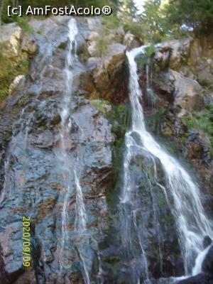 foto-vacanta la Cascada Vârciorog