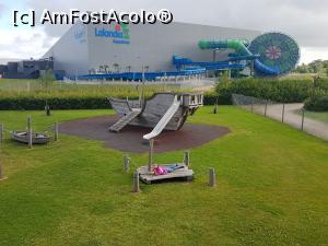 foto-vacanta la Legoland (parc de distracții) [Billund]