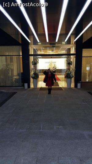 foto-vacanta la Lotus Therm Hotel [Băile Felix]