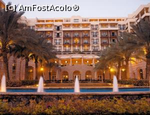 foto-vacanta la Movenpick Resort & Residences